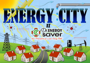 DES Connecticut Energy City
