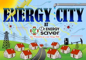 DES Connecticut Energy City